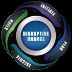Disruptive-change-logo