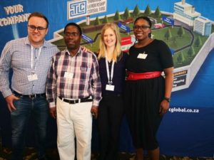 TLC Global - KZN Lean Conference 2018 - 1