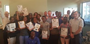 TLC Global - Learnership Programme - 1